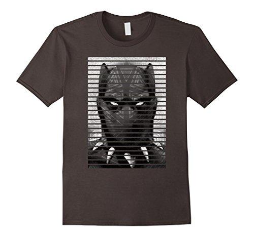 Marvel Black Panther T'Challa Ruler of Wakanda T-Shirt