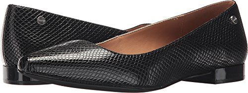 Calvin Klein Womens Emerin Black 7.5 M