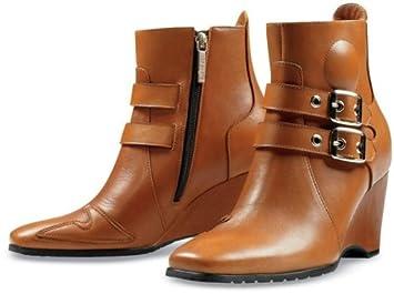 Icon Womens Hella Motorcycle Boots Beretta 8 Footwear Amazon Canada