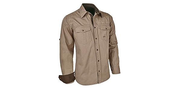 Blaser Alan Sarga Camiseta Camisa Camisa de Caza de Exterior ...