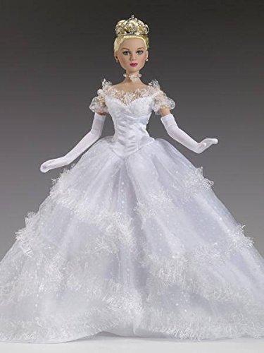 Tonner Doll Cinderella Bride