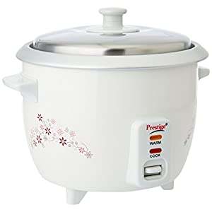 Best Electric Rice Cooker India 2020 @Prestige is on sale