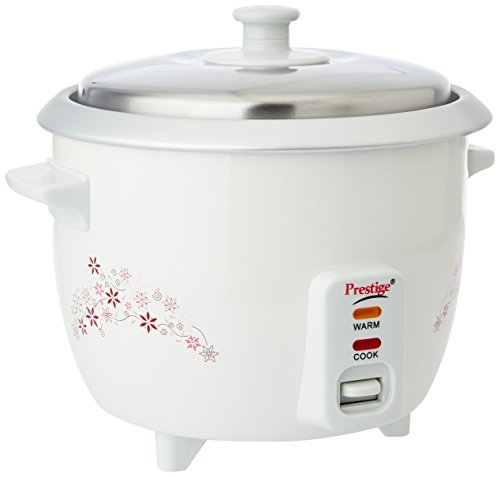 Best Stainless Steel Electric Rice Cooker In India