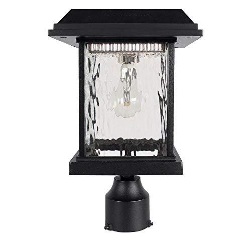 Contemporary Outdoor Post Light Fixtures in US - 7