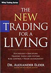 The best-selling trading book of all time—updated for the new era The New Trading for a Living updates a modern classic, popular worldwide among both private and institutional traders. This revised and expanded edition brings time-tested conc...