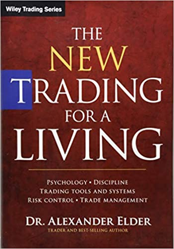 Best Forex Trading Books - The New Trading For A Living