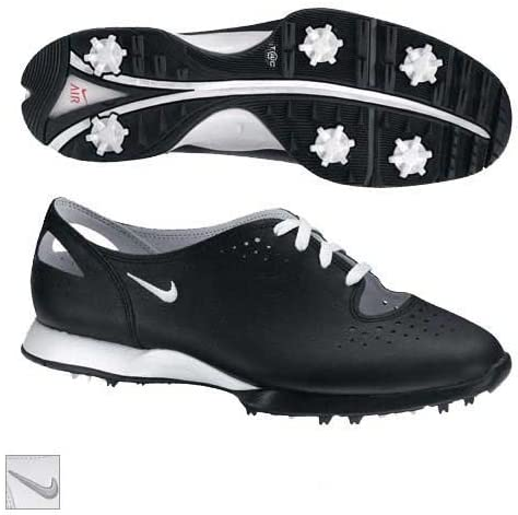 NIKE Ladies Air Summer Lace Golf Shoes