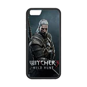 iPhone 6 4.7 Inch Cell Phone Case Black The Witcher 3 Wild Hunt TR2292118