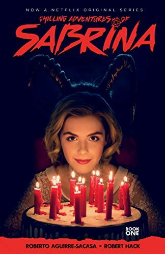 Chilling Adventures of Sabrina]()