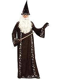 Men's Mr. Wizard Costume