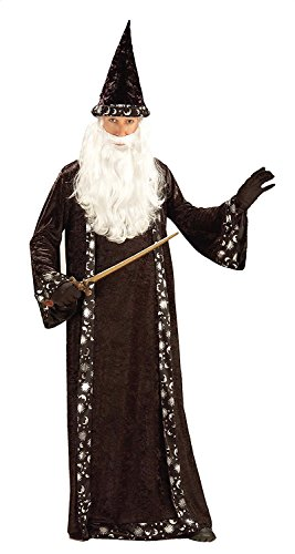 Forum Novelties Men's Mr. Wizard Costume - Pick Size (Large, -