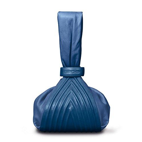 Pouch Bleu Femme TANGO French Gretchen Blue Yq1p7zEH