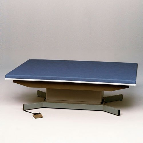 Clinton Mat Platform - Clinton Hi-Lo Mat Platform/Physical Therapy Treatment Table - 5'W X 7'L