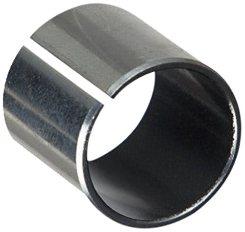 Item # 701045, TU Steel-Backed PTFE Lined Sleeve Bearings - (Metric Bearings)