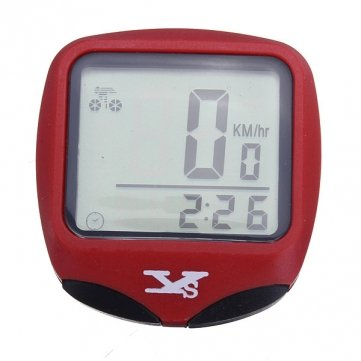 vitesse filaire de vélo de De qualité vélos étanche Ordinateur Black Compteur haute x0wtWZ8Oq