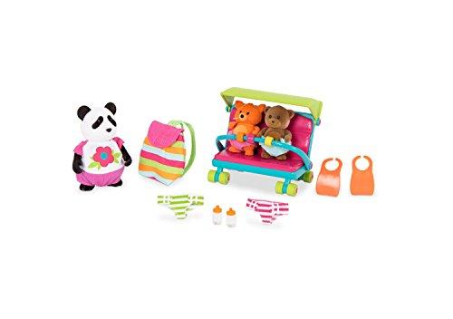 lil woodzeez toys - 8