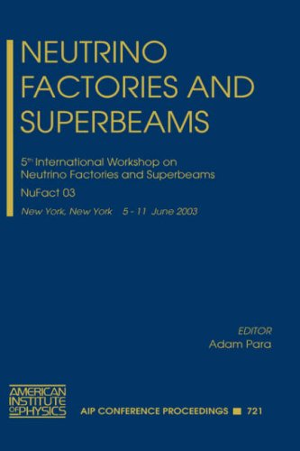 Neutrino Factories and Superbeams: 5th International Workshop on Neutrino Factories and Superbeams (AIP Conference Proce