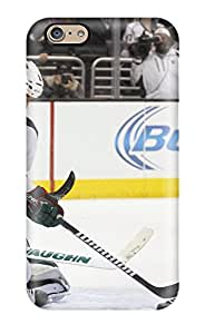 Iphone 6 Cover Case - Eco-friendly Packaging(minnesota Wild Hockey Nhl (78) )