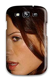 New Galaxy S3 Case Cover Casing(rhona Mitra )