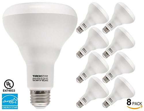TORCHSTAR Equivalent Dimmable ENERGY WARRANTY