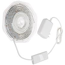 Philips 259982 Friends of Hue Personal Wireless Lighting Lightstrip Single, Frustration Free