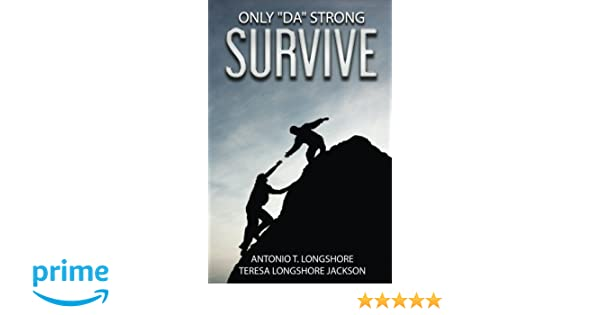 only the strong survive book