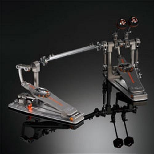 Demon Drive (Pearl Demon Drive P-3002DL Double Kick Drum Pedal - Left-handed)
