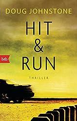 Hit & Run: Thriller (German Edition)