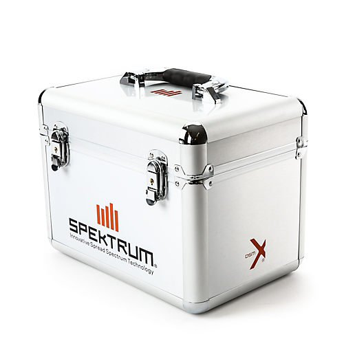 Spektrum Single Aircraft Transmitter Case