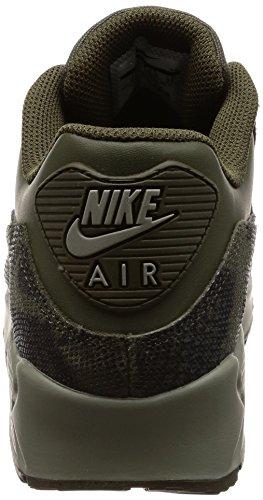 various colors 20724 2d668 ... Nike Femmes Air Max 90 Prm Cargo Kakhi 896497-301 ...