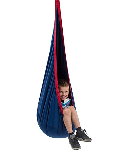Child Pod Indoor Sensory Including All - Removable Cushion