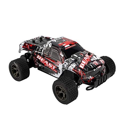 Hot DDKK toys RC Car, 1:18 Scale 2.4G 20KM/H High Speed Off Road Hobby Crawle Boy Radio Controlled Car-Racing Car Climbing Remote Control