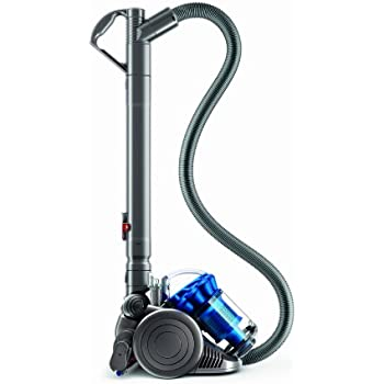 Amazon Com Dyson Dc26 Multi Floor Compact Canister