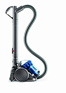 dyson dc26 multi floor compact canister vacuum cleaner. Black Bedroom Furniture Sets. Home Design Ideas