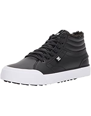 Women's Evan Hi Wnt Skate Shoe