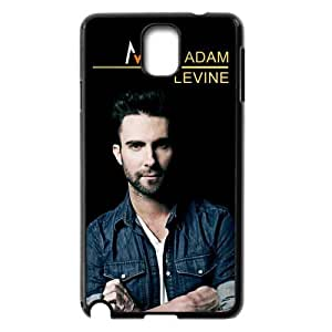 Customize Popular Singer Adam Levine Back Cover Case for Samsung Galaxy Note 3