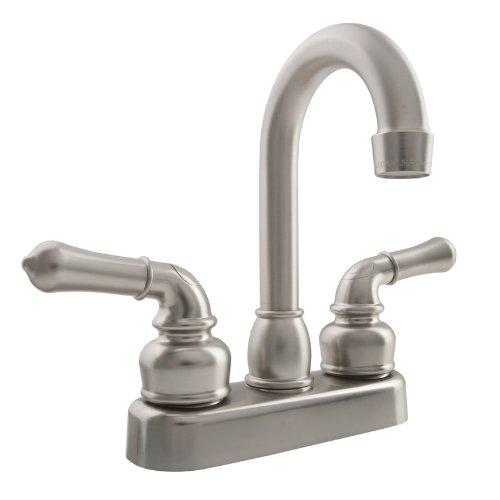 Dura Faucet (DF-PB150C-SN) Classical RV Bar Faucet - 6