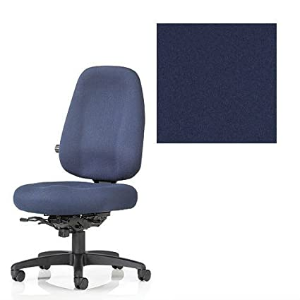Beau Office Master Paramount Collection 7878 Ergonomic Cross Performance Chair    No Armrests   Grade 1