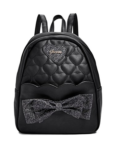 GUESS Factory Kylee Girl's Bow Backpack