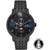 Relógio Masculino Technos Analógico Golf 6P21AA/4P - Preto