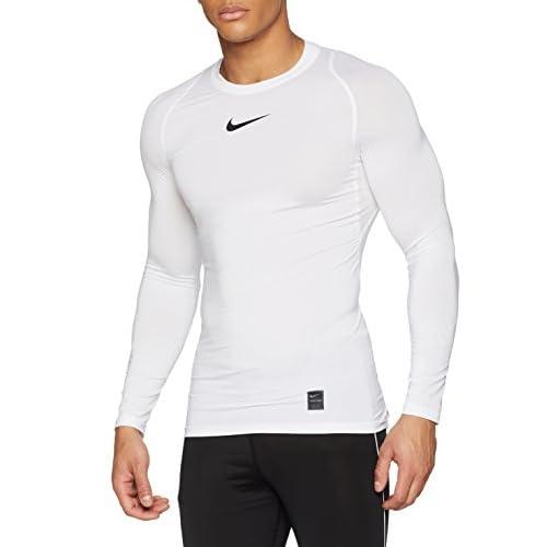 NIKE Pro Top Ls T-shirt de compression