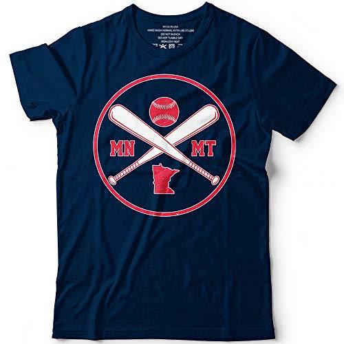 Minnesota Baseball Players Field Home Run Hitter Champions Jersey Customized Handmade T-Shirt Hoodie/Long Sleeve/Tank Top/Sweatshirt