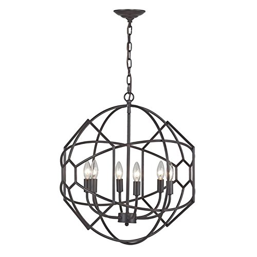 Three Light Pendant By Sterling Industries in US - 4