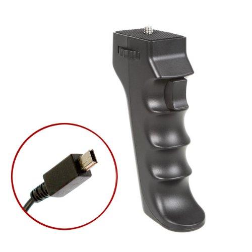 Delamax 1 K - Empuñadura de pistola con disparador para Fujifilm ...