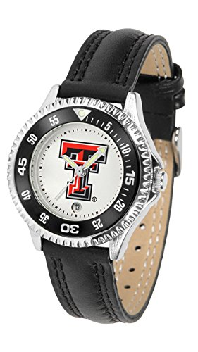 Texas Tech Red Raiders Competitor Women's (Texas Tech Competitor Watch)