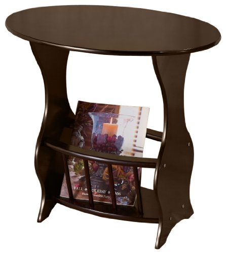 Frenchi Furniture Magazine Table Cherry