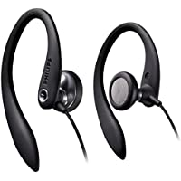 Philips Headphones SHS3300BK 27mm drivers/ open-back...