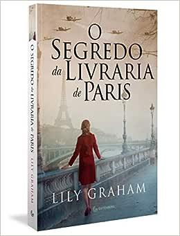 O segredo da livraria de Paris - Livros na Amazon Brasil
