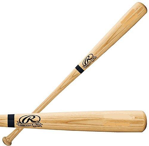 rawlings-17-mini-size-adirondack-natural-finish-wood-baseball-bat-with-blue-ring