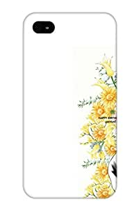 Charlesvenegas Shock-dirt Proof Anime Bleach Case Cover Design For Iphone 4/4s - Best Lovers
